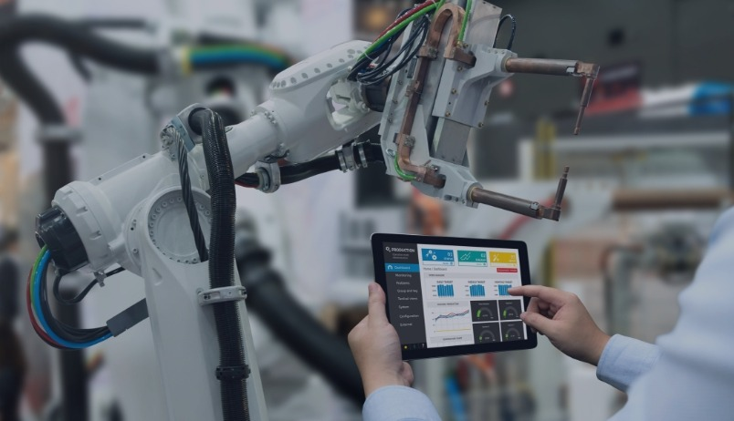 Work with the easiest to use custom robotic arm solutions