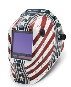FABTECH, Viking 2450- And 3350-series Auto-darkening Welding Helmets